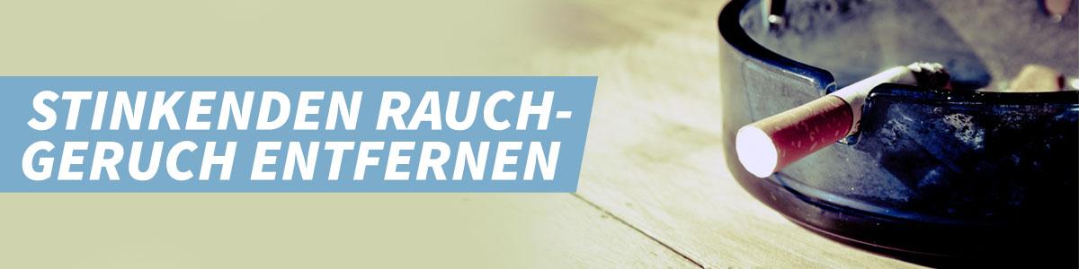 Zigarettengeruch Aus Wohnung Entfernen : rauchgeruch entfernen rauch und nikotingeruch beseitigen ~ Watch28wear.com Haus und Dekorationen
